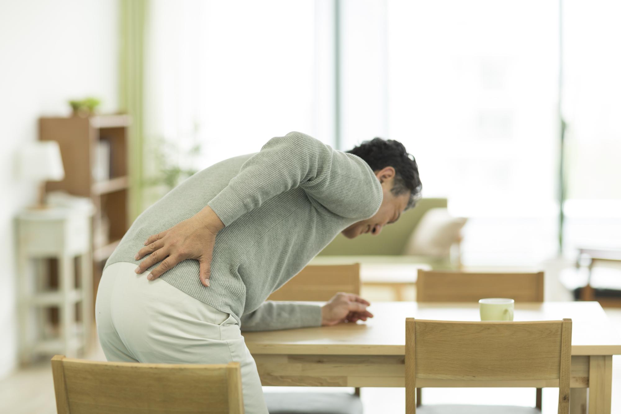 椎間板 と は 症 腰椎